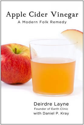 Apple Cider Vinegar A Modern Folk Remedy