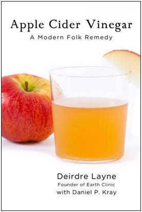Apple Cider Vinegar A Modern Folk Remedy