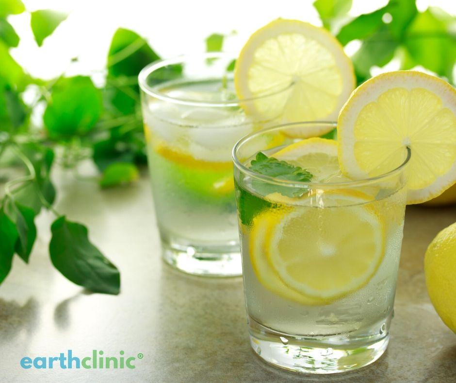 Alkalizing Remedies for Coronavirus.