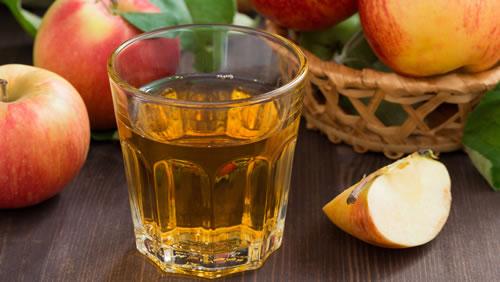 Apple Cider Vinegar for Food Poisoning