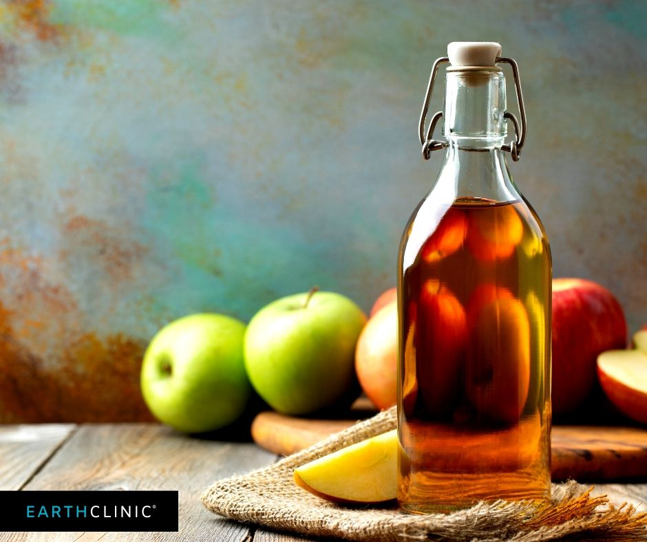 Apple Cider Vinegar Remedy on Earth Clinic.