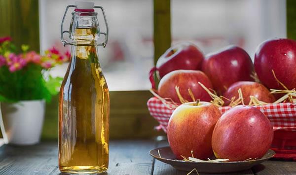 Apple Cider Vinegar for Stomach Pain
