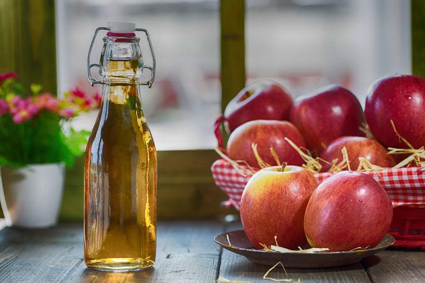 Apple Cider Vinegar Treatment for Lipomas