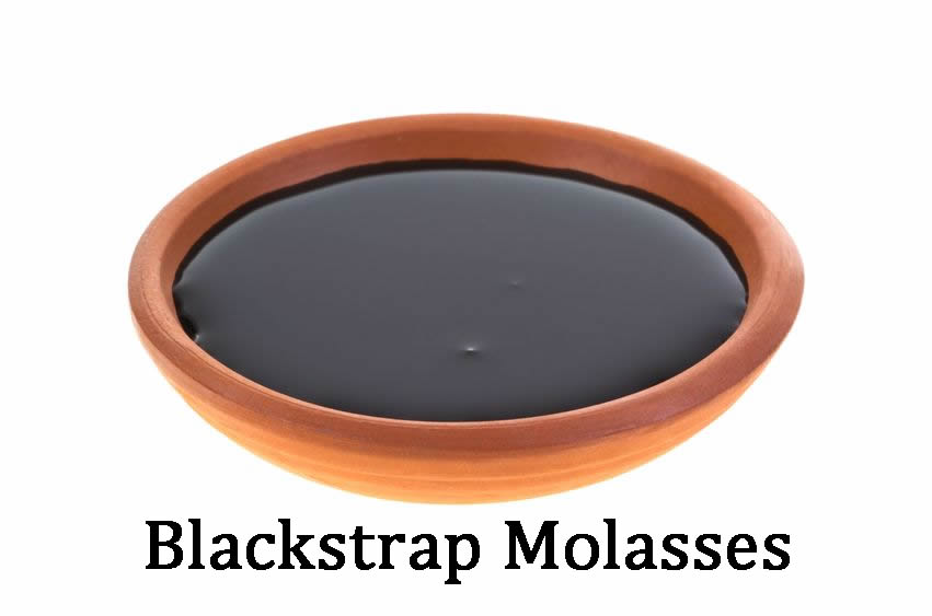 How to Choose a Type of Molasses