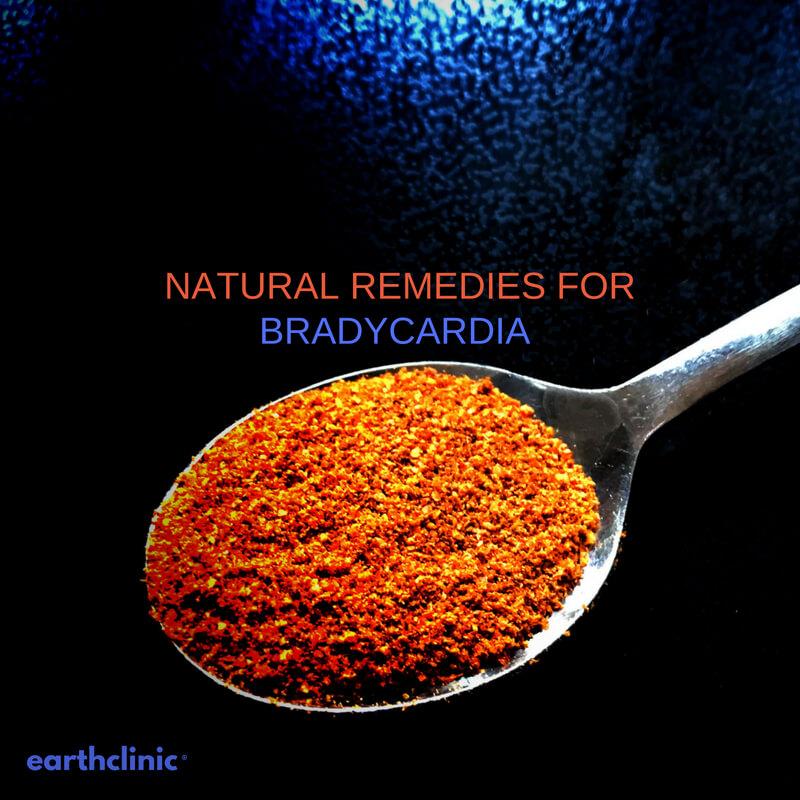 Bradycardia Natural Remedies