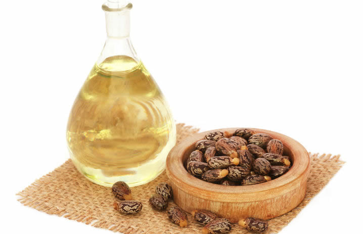 Castor Oil Treatment for Hemorrhoids