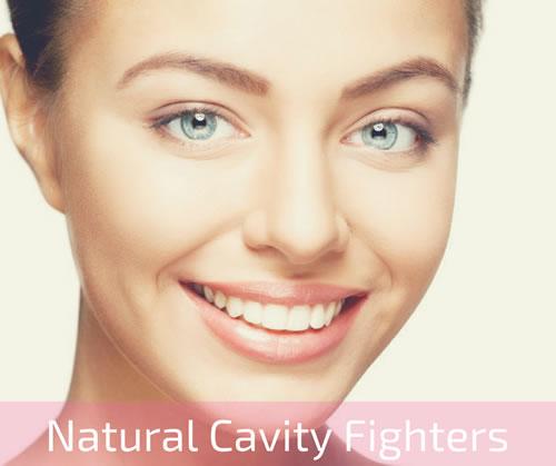 Cavity Prevention Remedies