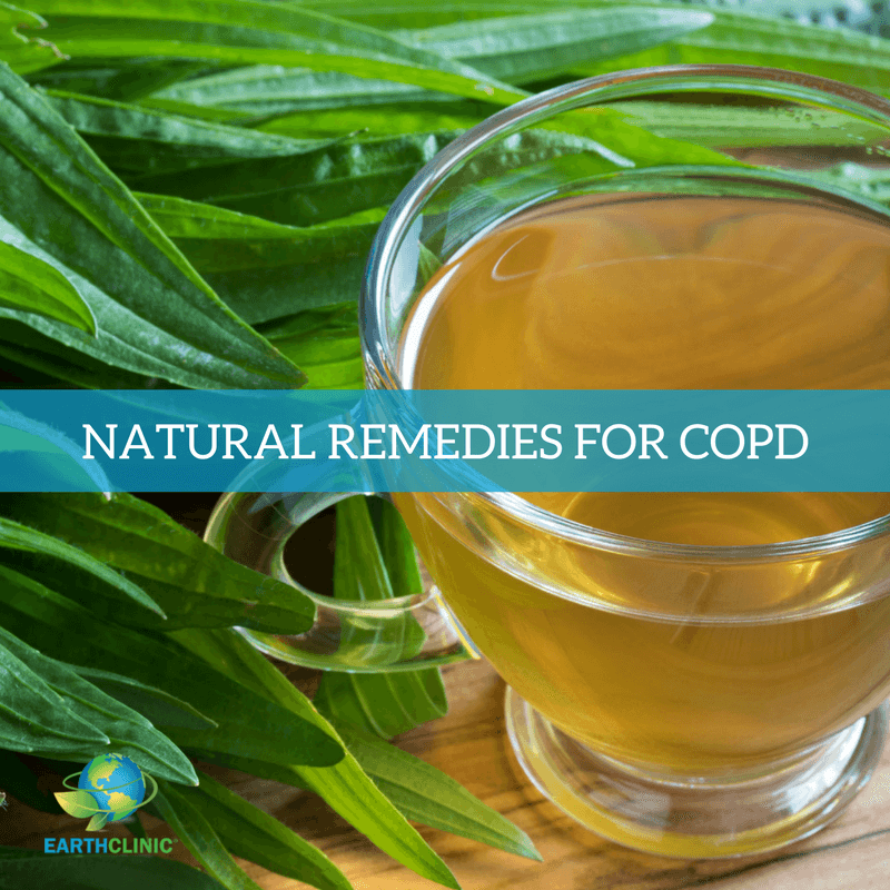 COPD Natural Remedies