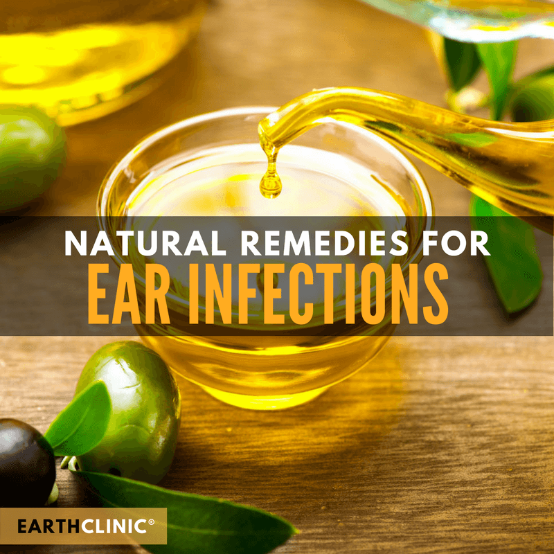 Natural Remedies for Ear Infections in Children
