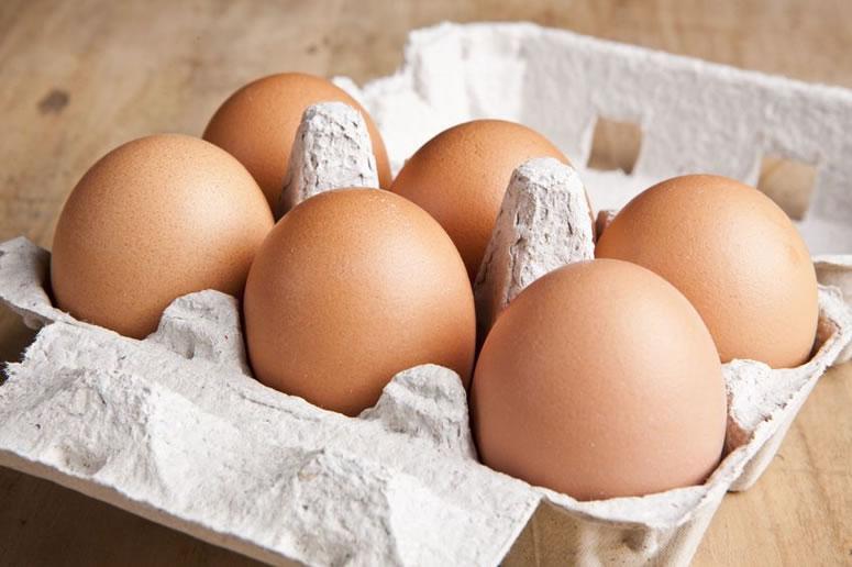 Egg Whites for Burns