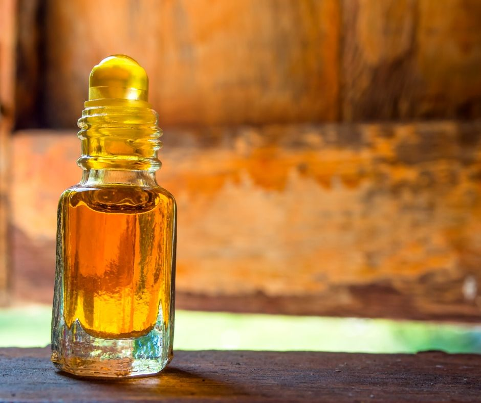 Essential Oil Remedy on Earth Clinic.