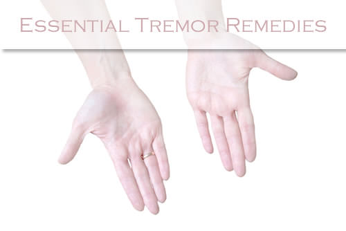 Essential Tremor Remedies