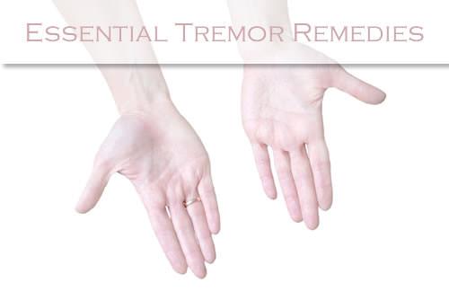 Essential Tremor Remedies
