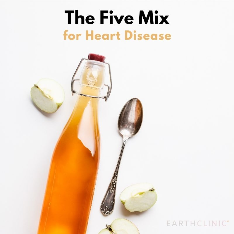 Five Mix for Heart Disease