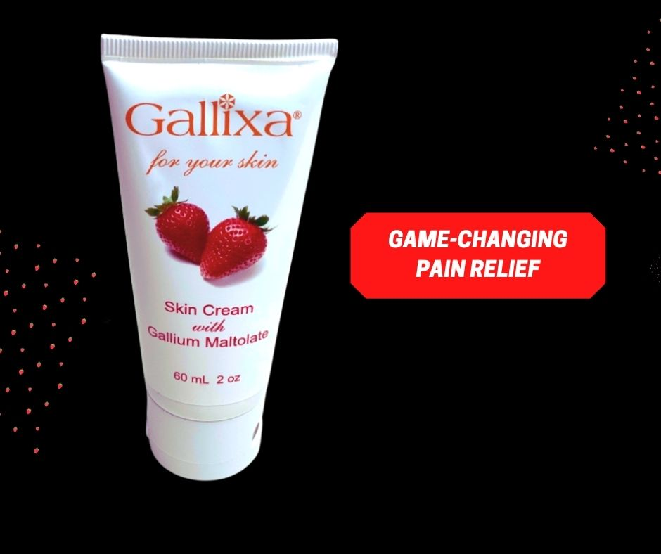 Gallixa Skin Cream