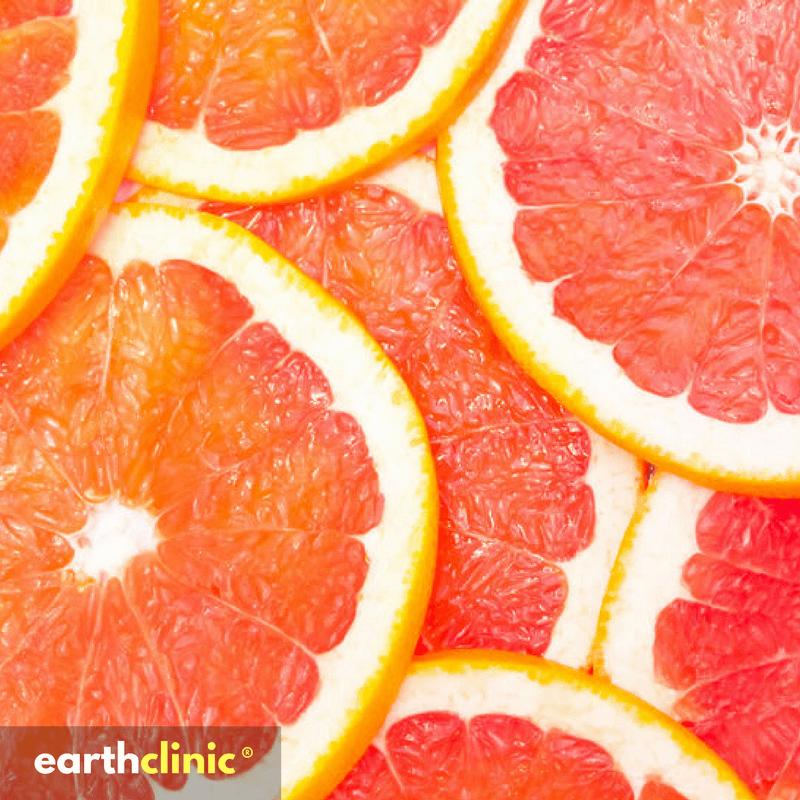 Grapefruit Seed Extract Health Benefits
