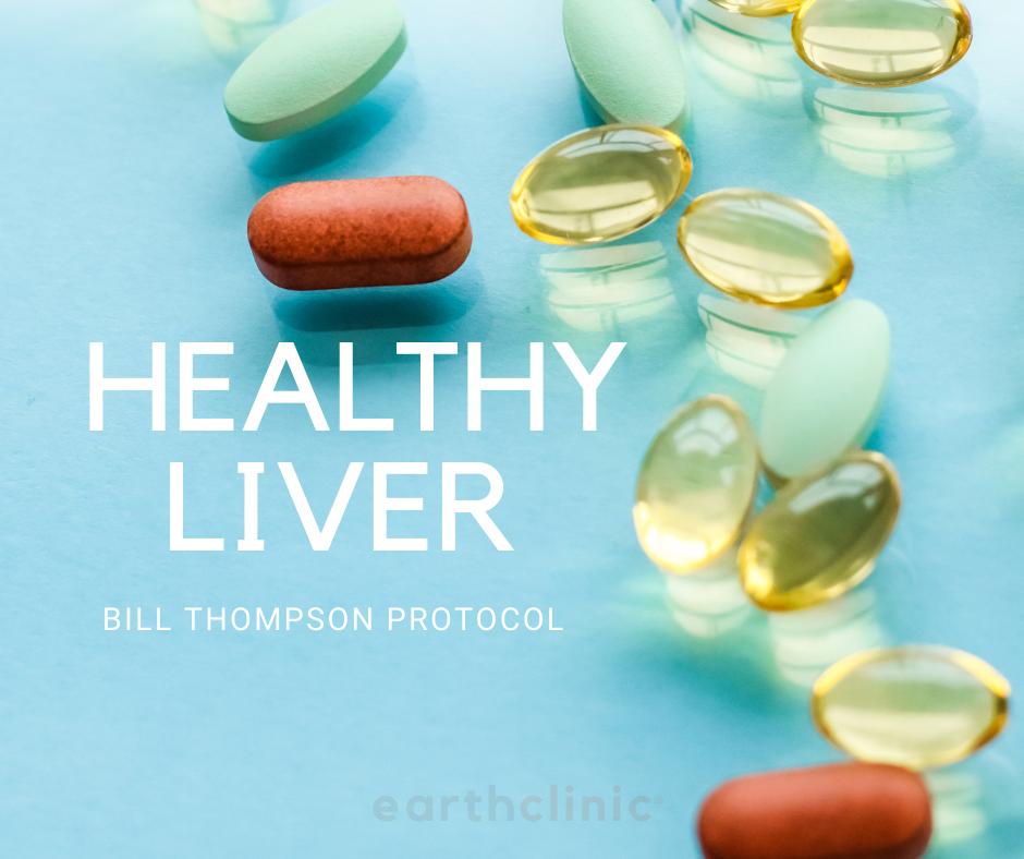 Healthy Liver Protocol
