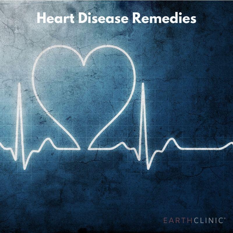 Heart Disease Remedies.
