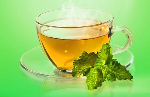 How to Brew Herbal Tea