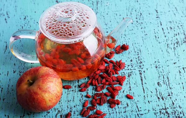 How to Eat Goji Berries