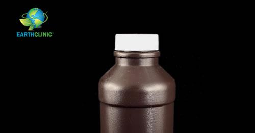 Hydrogen Peroxide Cure