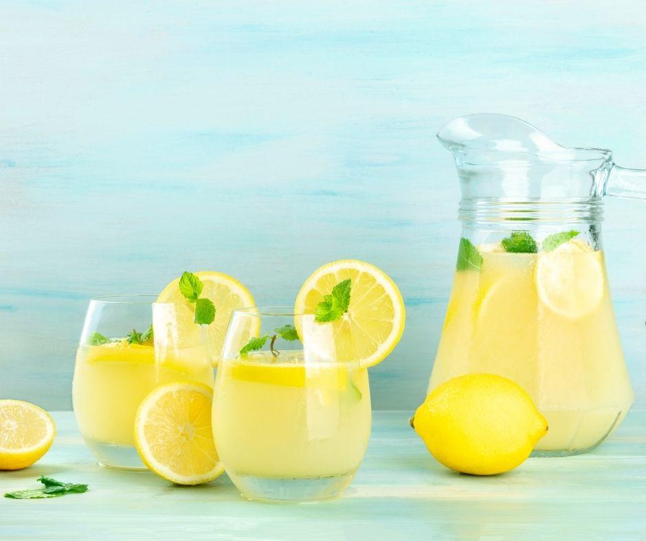 Lemonade for Fever