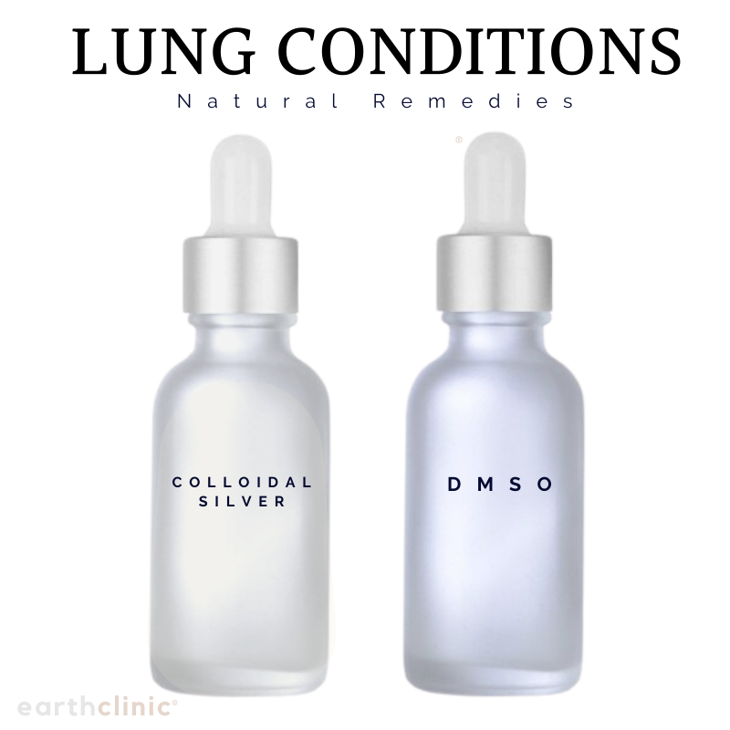 Lung Condition Remedies