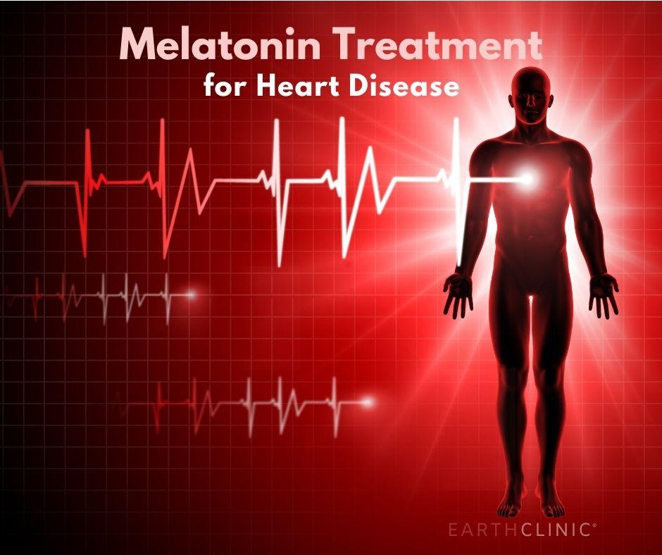 Melatonin for Heart Disease