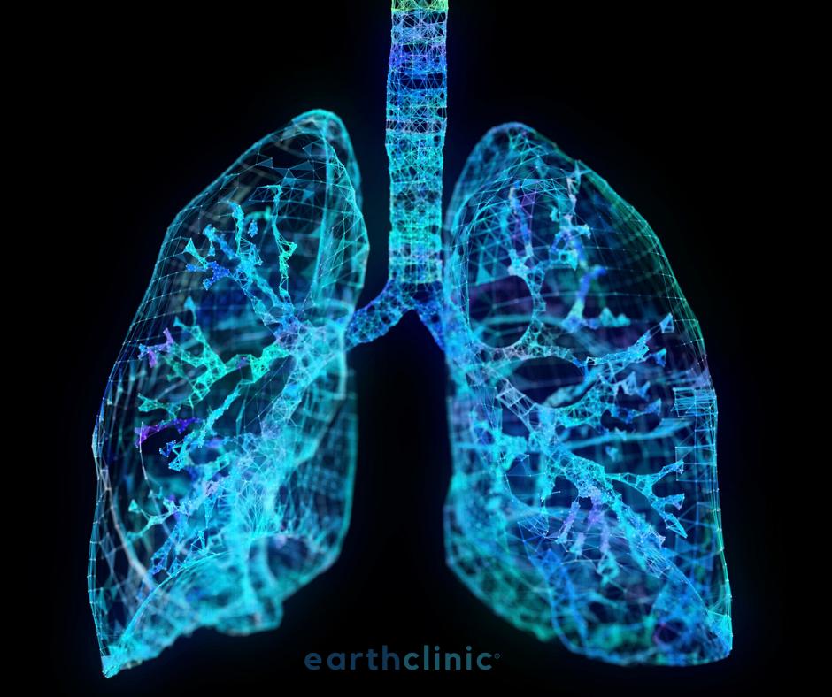 Melatonin for COPD.