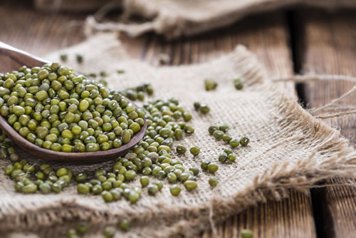 Mung Beans for Diabetes Type II