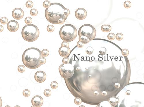 Nano Silver For Health