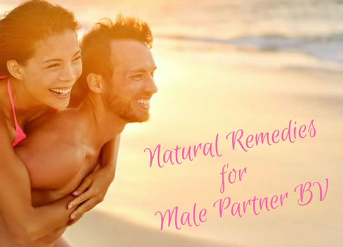 Natural Remedies for Male Partner BV