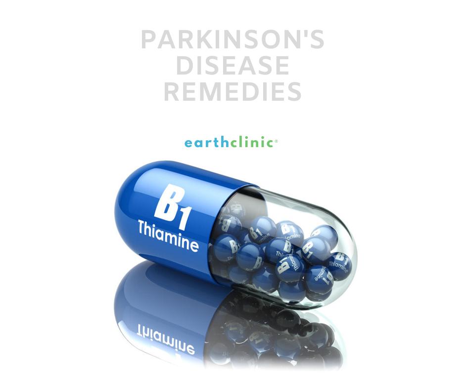 Parkinson's Disease Remedies