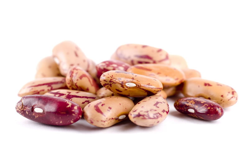 Pinto Beans High Iron Foods