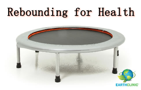 Rebcounding for Health