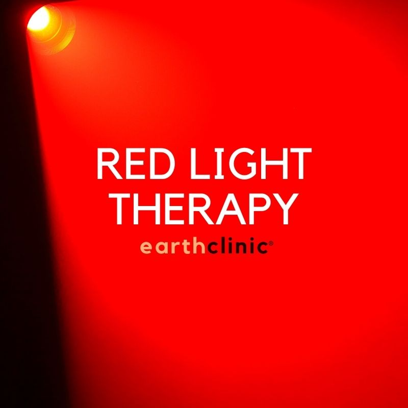 Red Light Therapy Benefits.