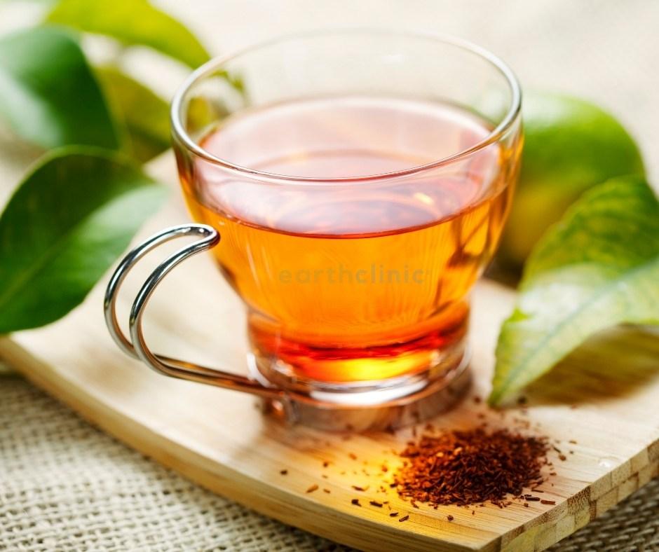 Rooibos Tea Benefits.