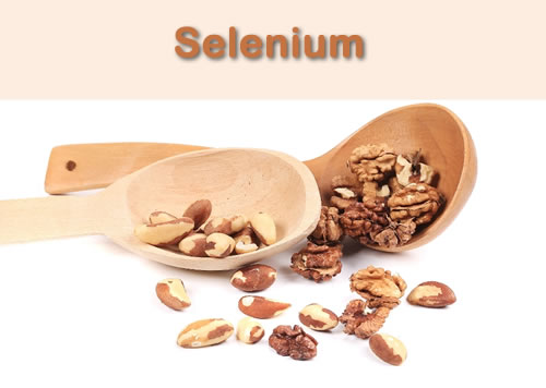 Selenium Supplementation