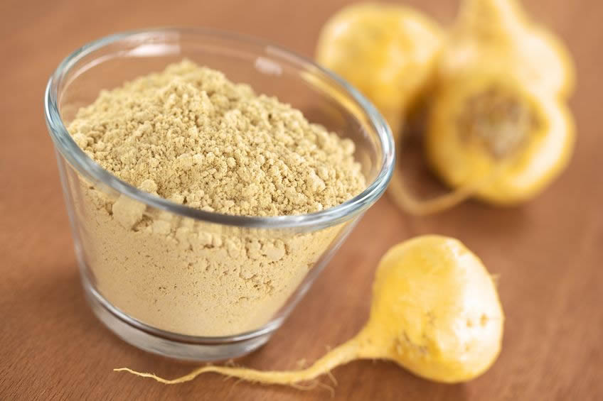Superfood Maca Root