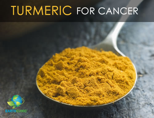 Turmeric for Cancer