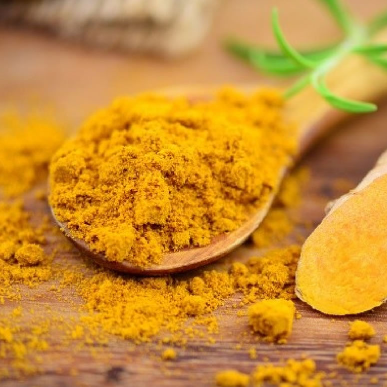 Turmeric Cure for HS