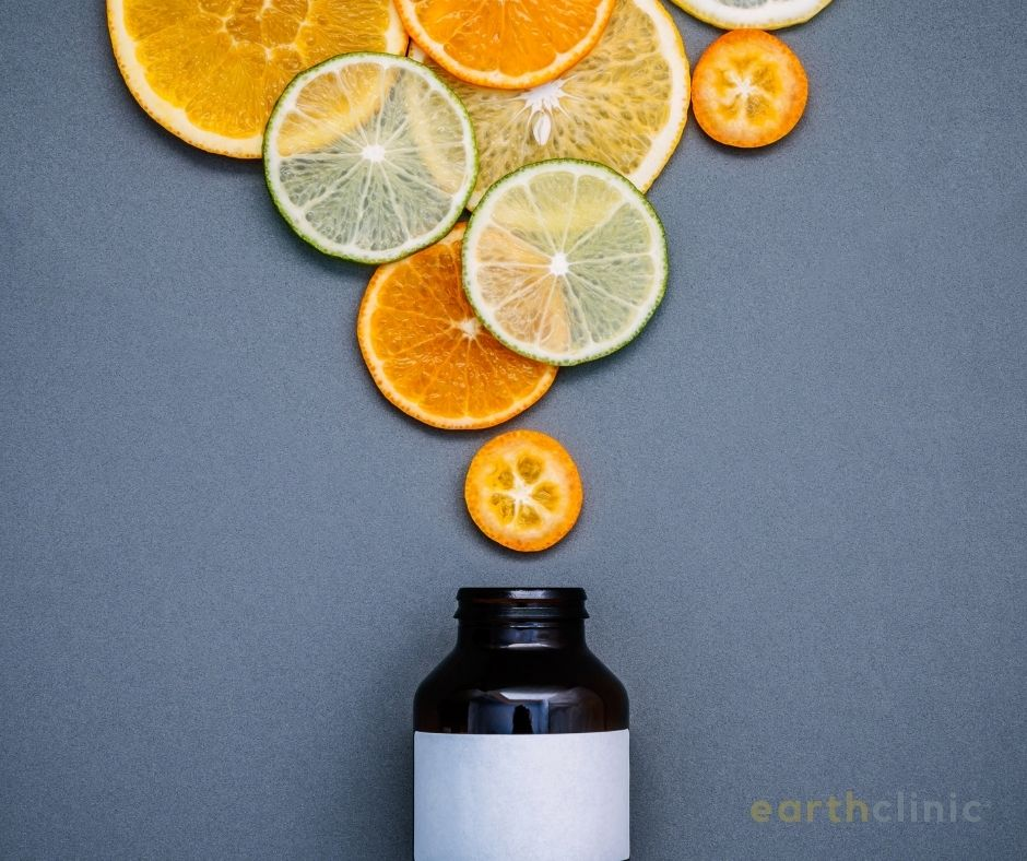Vitamin C.