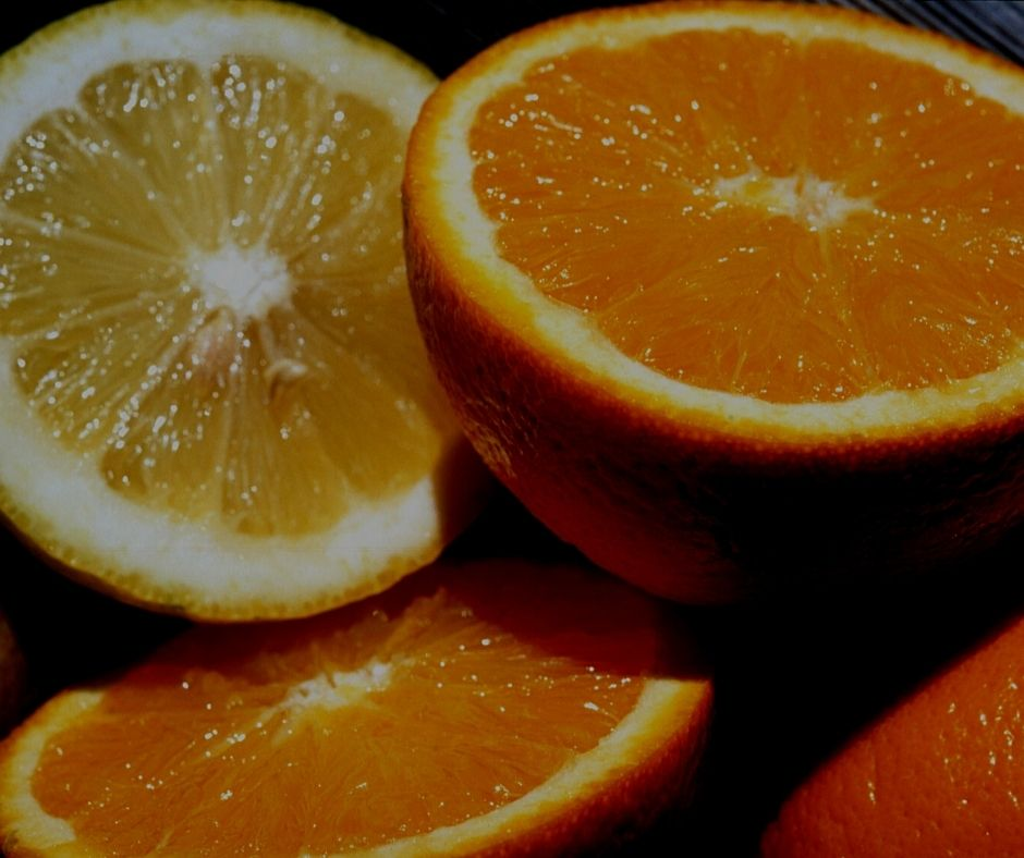 Vitamin C Health Benefits and Side Effects