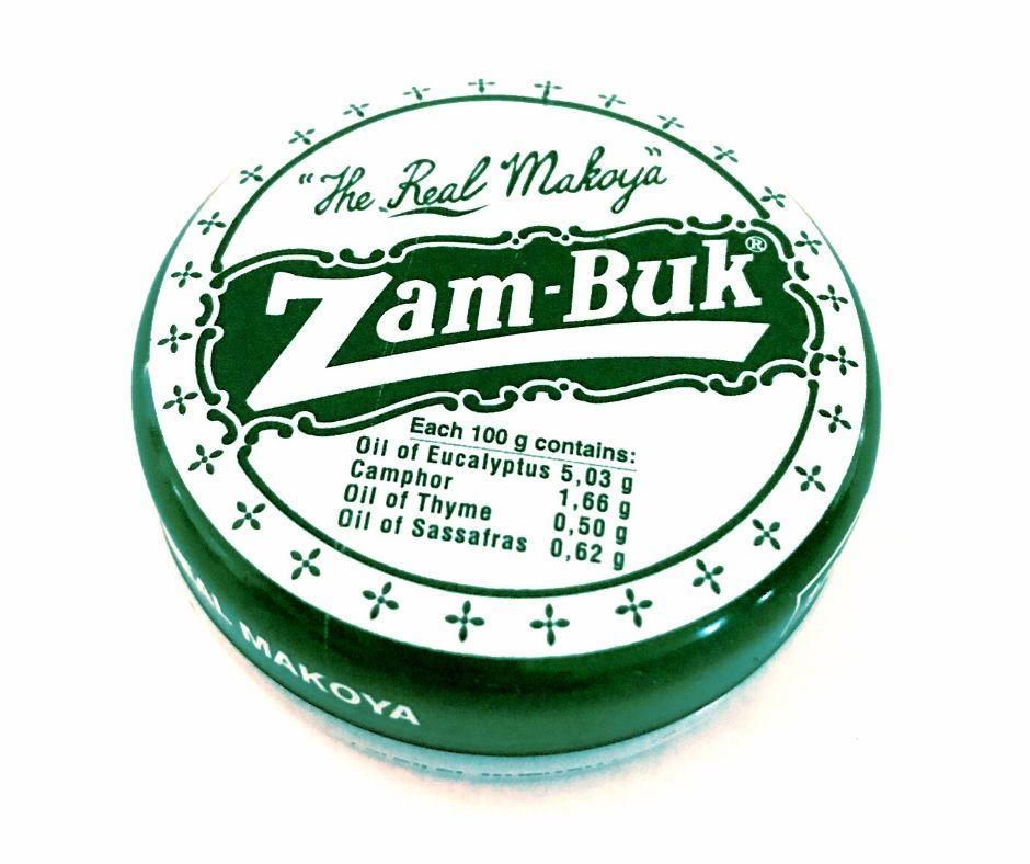 Zam-Buk Ointment