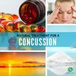 Earth clinic natural remedies for modern lifestyles for Fish oil concussion