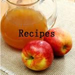 Apple Cider Vinegar Recipes