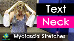 Sides of Neck Pain Stretches