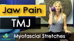Front of Neck Pain Stretches
