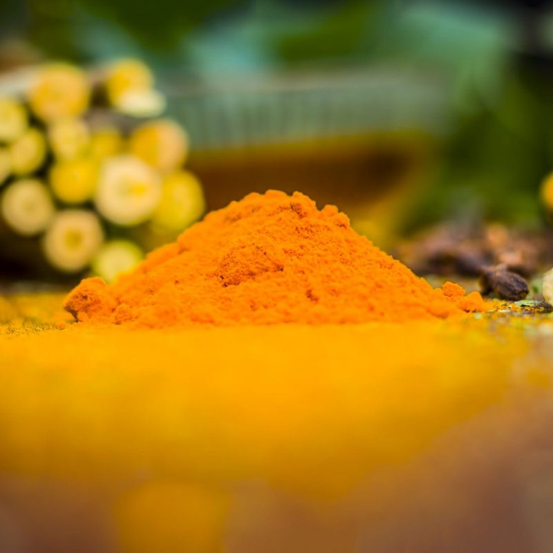 Turmeric remedy on Earth Clinic.