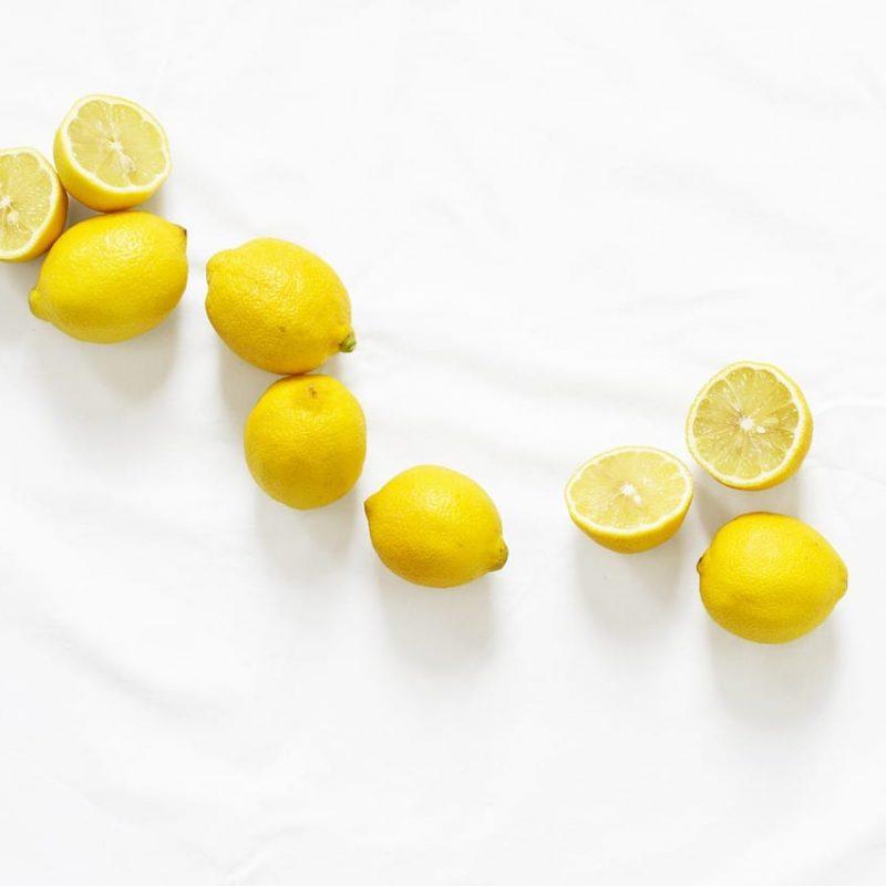 Lemon remedy on Earth Clinic.